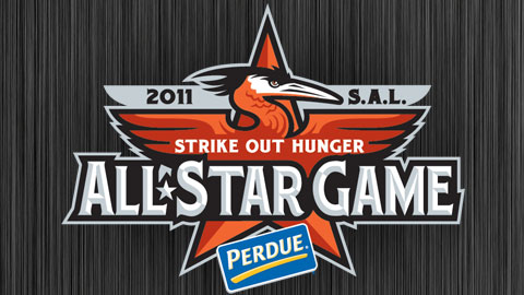 Get your tickets now for the 2011 SAL Strike Out Hunger All-Star Game.